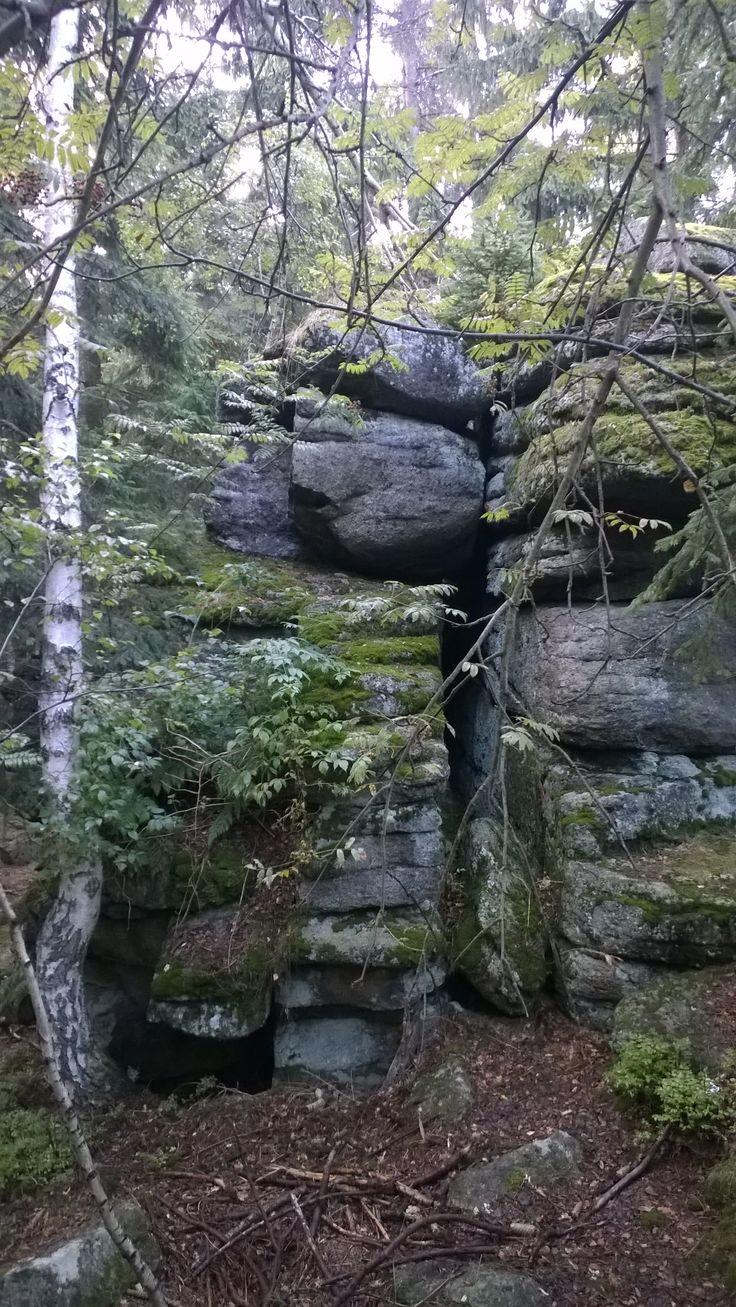 The Liberec Region