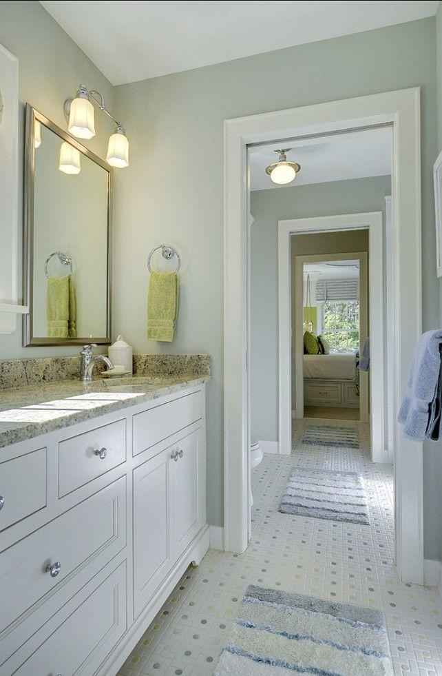 130 best bath images on pinterest lavatory faucet for Jack and jill closet design