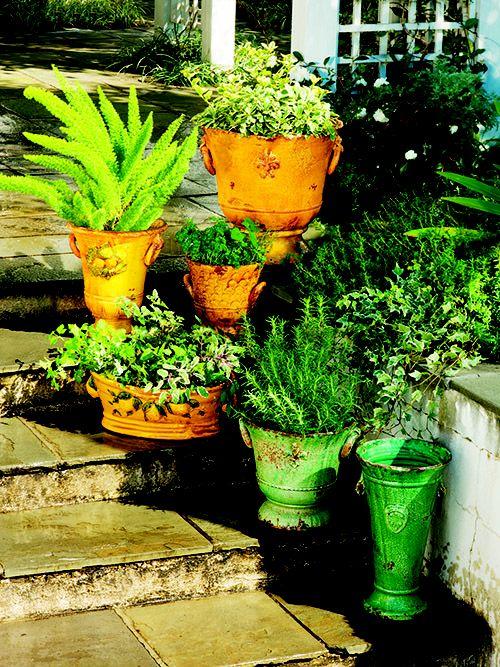 VIETRI Rustic Garden  #IrresistiblyItalian