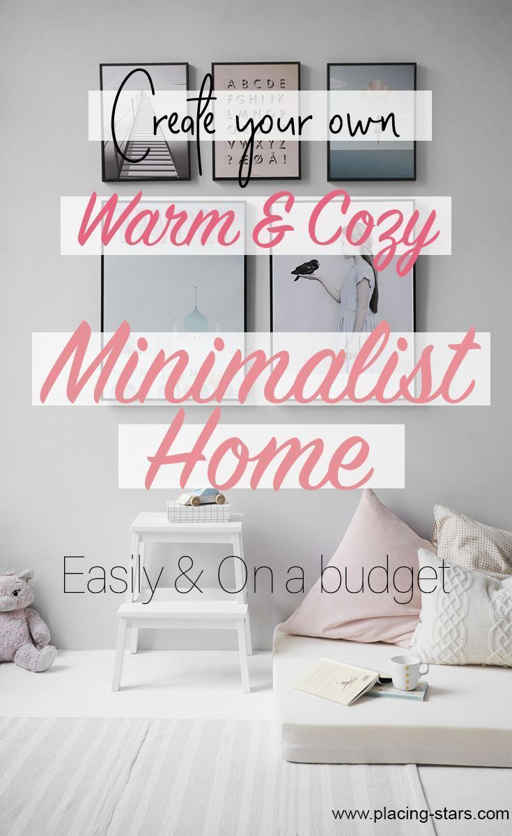 15 Minimalist Design Ideas For A Peaceful Home Decorating