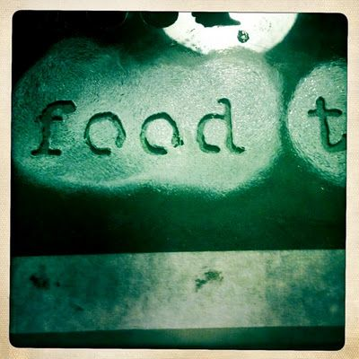 La gastronomica volante Stanislavskij: novembre 2011