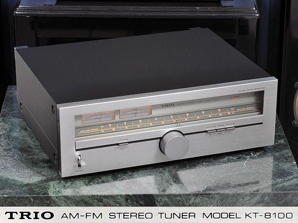 TRIO KT-8100