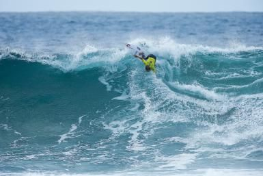 Matt Wilkinson Is No Fluke: Matt Wilkinson in winning form at Bells
