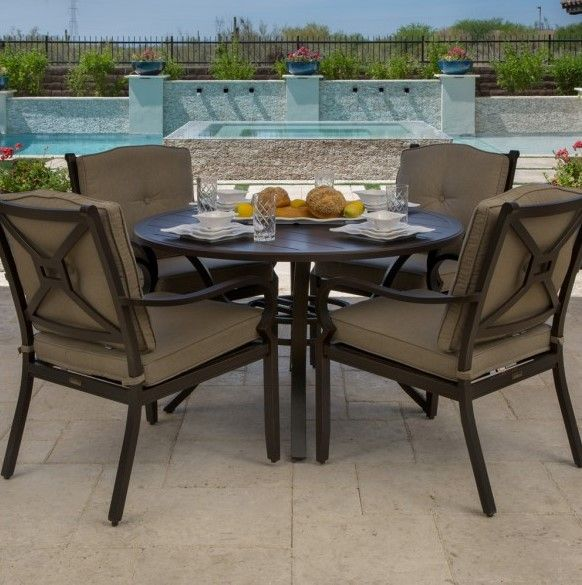 27 best affordable luxury patio furniture images on pinterest