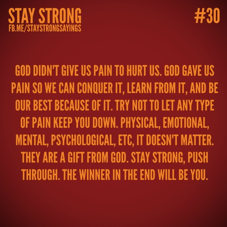 God Keep Me Strong Quotes: Pin By Lynette Ellsworth Brown On Quotes