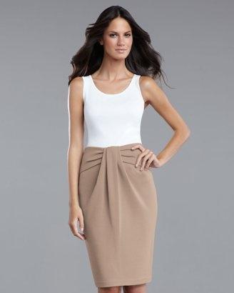 Milano Draped Skirt
