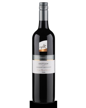Stockman's Ridge Wines - Outlaw Cabernet Sauvignon 2009