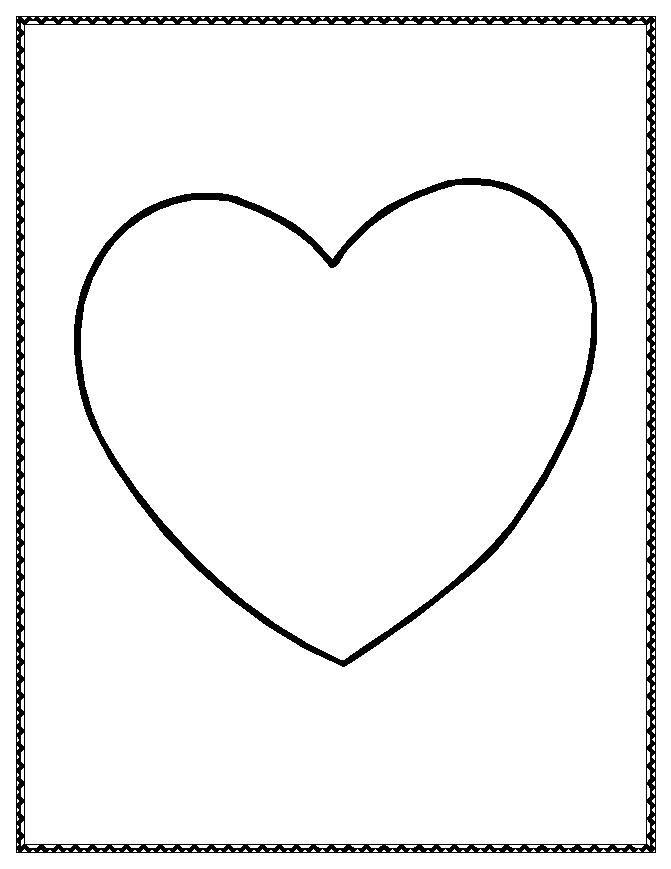 Imagini Pentru Inimioare De Desenat