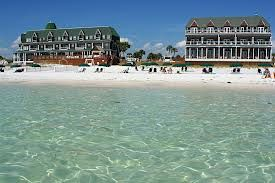 Henderson Park Inn - consistently rated #1 among beachfront hotels in Destin, FL. This luxurious all-inclusive resort is a New England-style gulf-front retreat that is adults only.  ****4 1/2 stars