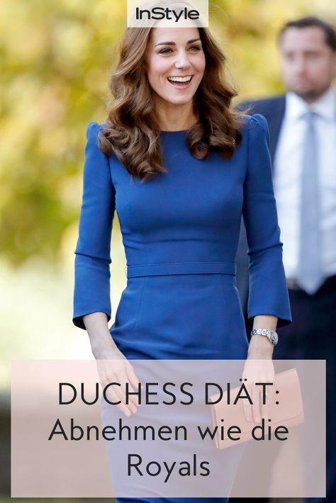 Lose Royal: grazie alla dieta della Duchessa, Kate Middleton è così magra