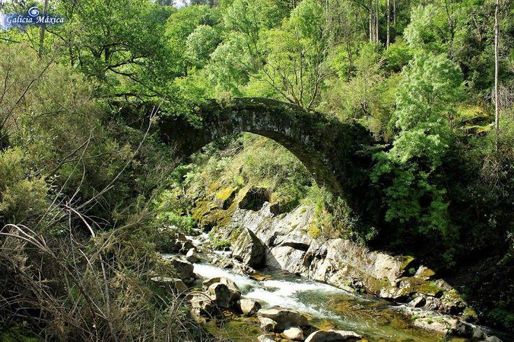 Al norte del Lérez | El Blog de Galicia Máxica
