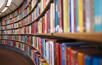 Partner with local libraries to provide informational lectures about hearing loss in a neutral environment!
