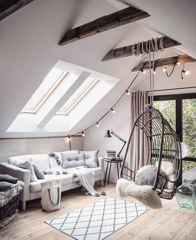 Best 25+ Attic design ideas on Pinterest Attic, Attic ideas and - home interiors design
