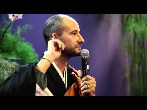 ▶ Mal-être et conflits, la méditation comme solution aux problèmes de la société moderne - YouTube