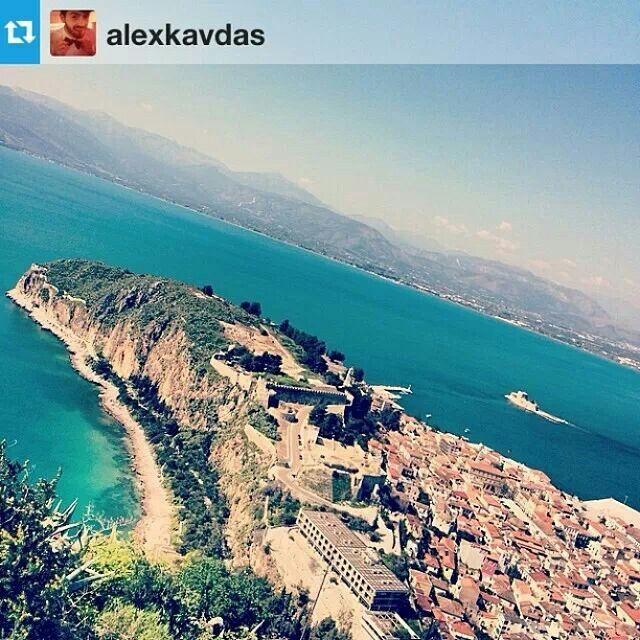 Nafplion Greece  City pictures : Nafplion,Greece | Favorite Places & Spaces | Pinterest