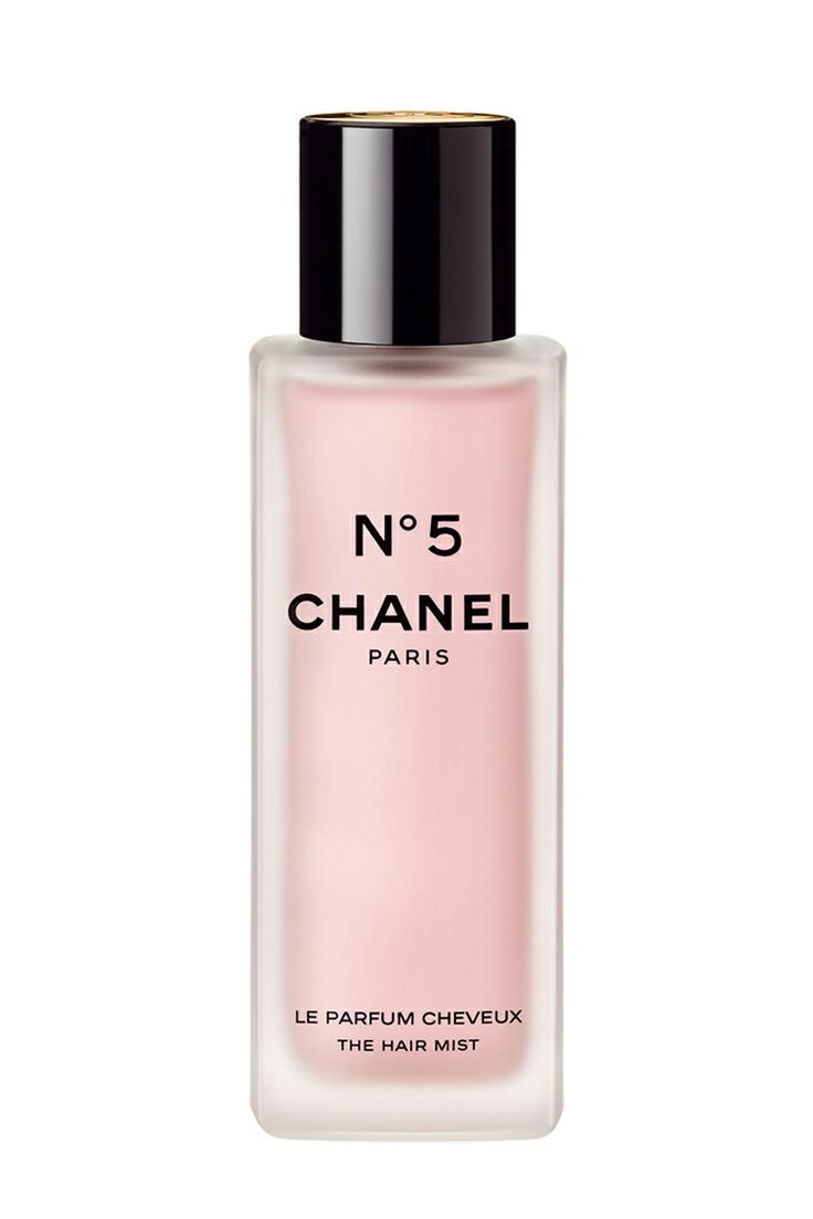 for your hair: Perfume para el cabello, de Chanel
