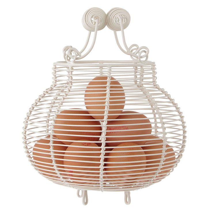BuyJohn Lewis Croft Collection Egg Basket Online at johnlewis.com