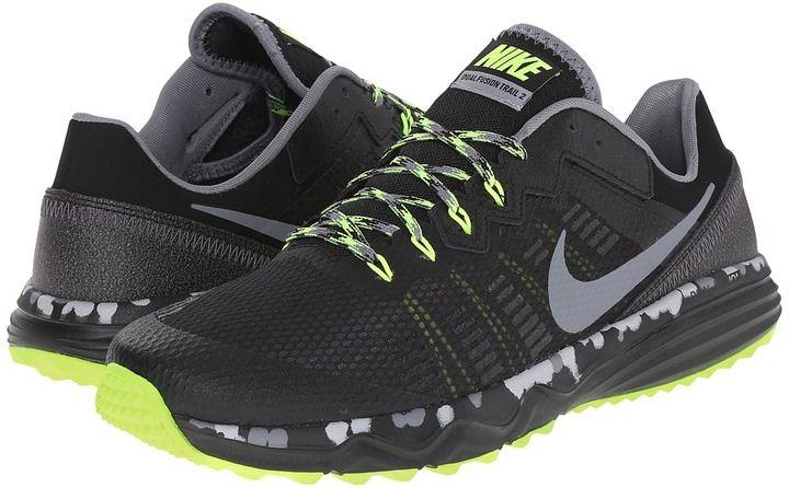 Nike Dual Fusion Trail 2 Men's Running Shoes
