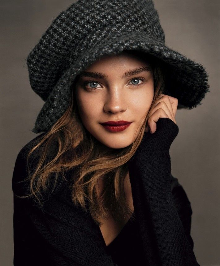 From the Archives: Natalia Vodianova in Vogue – Vogue