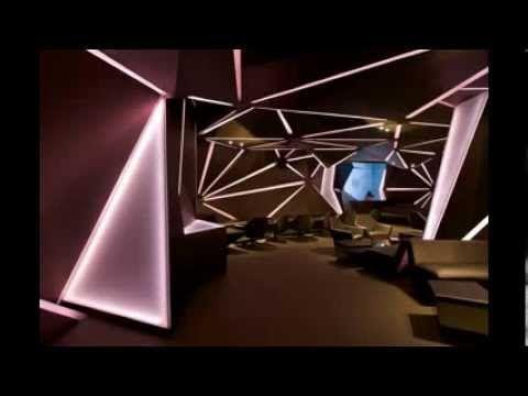 #Interior #lighting #led #design #ideas
