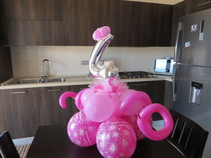 Composizione per compleanno https://www.facebook.com/CreationBalloons?ref=bookmarks