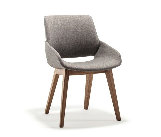 Chairs | Seating | Monk | Prostoria | Grupa. Check it out on Architonic
