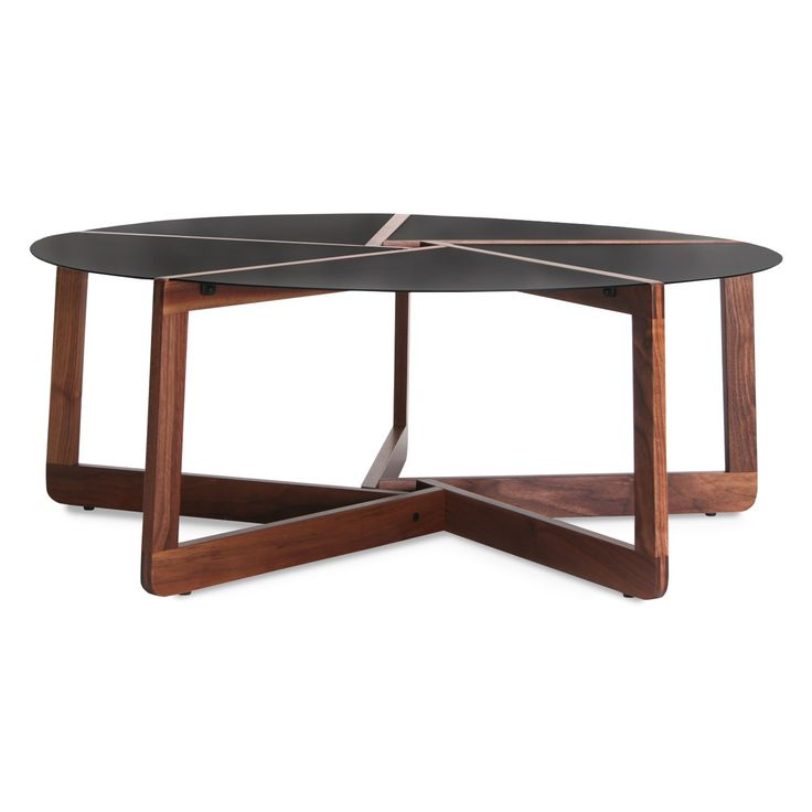 Pi Coffee Table - Modern Side & Console Tables - Blu Dot
