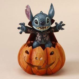 "Jim Shore Halloween ""Stitch"""