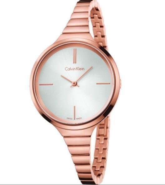 #Reloj #CalvinKlein LIVELY K4U23626. Puedes ver todos los modelos en http://www.entretiendas.com/Catalogo/campanha/89/Promocion_Relojes_Calvin_Klein