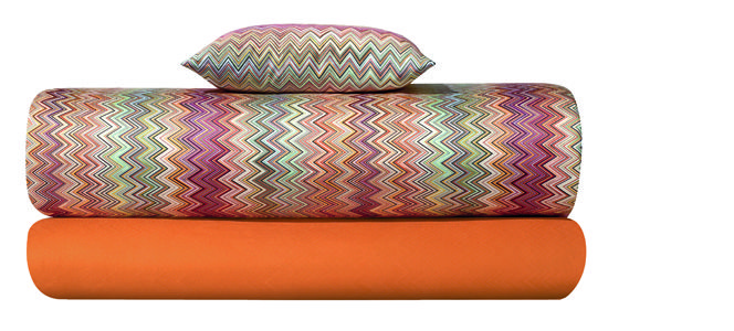 JOHN bed linen master classic collection @missonihome