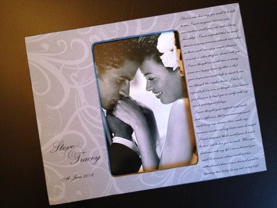 Wedding Vows Gift: 39 Best Images About Wedding Vow Keepsakes On Pinterest