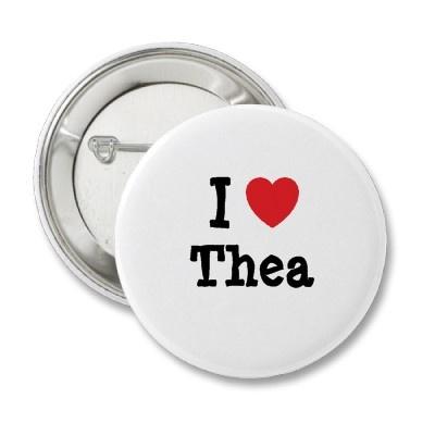 i <3 thea :) #joyasthea