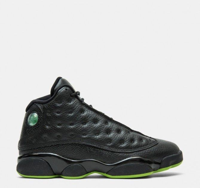 sports shoes 36555 b9332 Jordan Brand - Air Jordan 13 'Altitude' (Black | Altitude ...