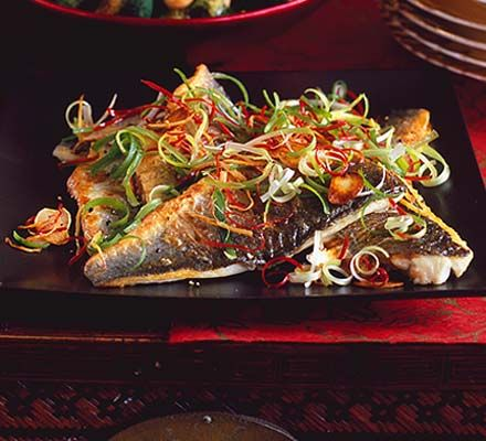 From sizzling sea bass to simple stir-fries and delicious dumplings, here's everything you need to create a sumptuous Chinese feast.