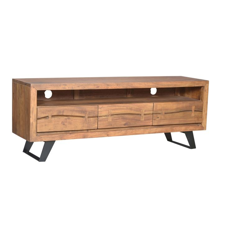 77 best tv stands tables ottomans images on pinterest tv stands at home and bedroom
