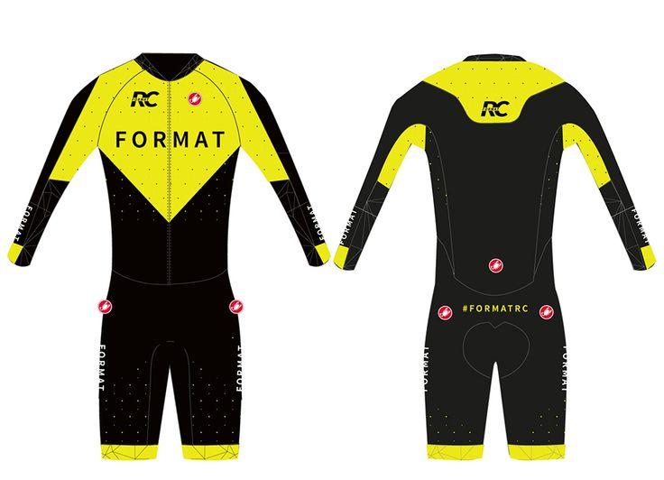 Servizio Corse – Customized cycling and triathlon clothing | Castelli | InsiderNews