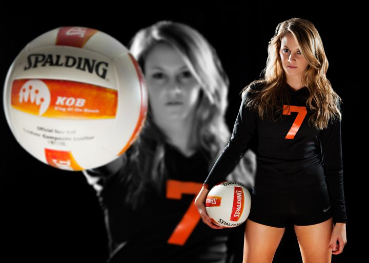 volleyball senior pictures @Acceleratedtrades Options Sports
