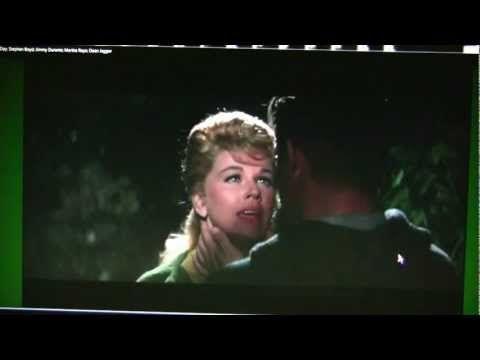 Doris Day and Stepehn Boyd - My Romance-Billy Rose's Jumbo Movie-1962 - YouTube