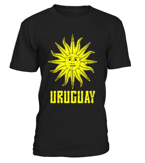 """# Uruguay, Coat of Arms, Sun of May, Uruguayan Pride T-Shirt .  Special Offer, not available in shops      Comes in a variety of styles and colours      Buy yours now before it is too late!      Secured payment via Visa / Mastercard / Amex / PayPal      How to place an order            Choose the model from the drop-down menu      Click on """"Buy it now""""      Choose the size and the quantity      Add your delivery address and bank details      And that's it!      Tags: Design is EXCLUSIVE…"""