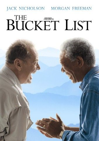 The Bucket List - Nå eller aldri