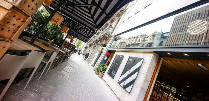 Restaurant Loria