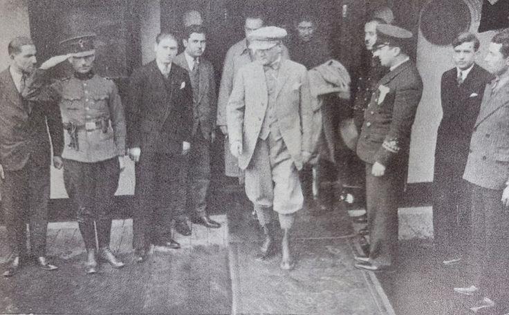 Atatürk Çıktığı Her Gezide Masrafını Kendi Cebinden Öderdi – MustafaKemâlim