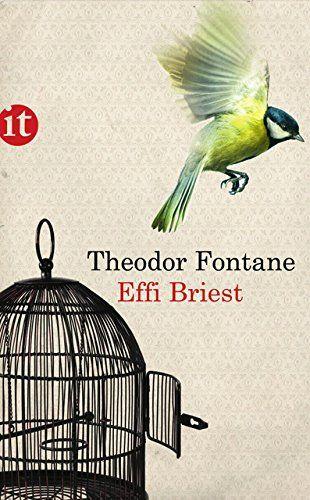 Theodor Fontane, Effi Briest | Wer sie nicht kennt, hat Fontane verpennt.
