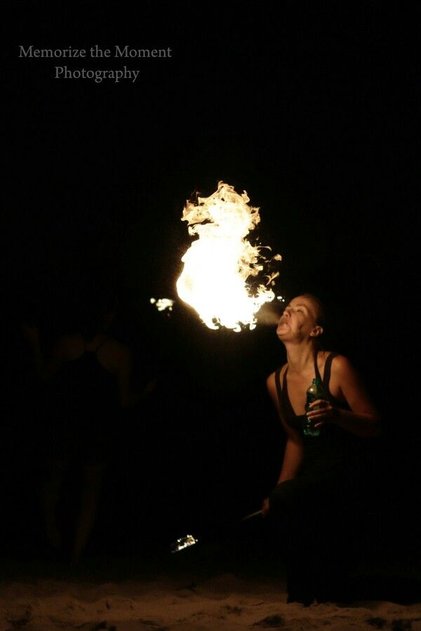 Flames, fire dancers, bikini beach , gordons bay, fire blowing, firefly