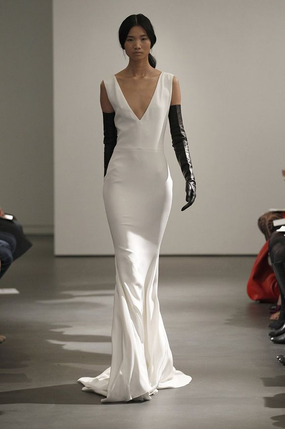 124 best Fashion: Vera Wang images on Pinterest | Vera wang, Fashion ...