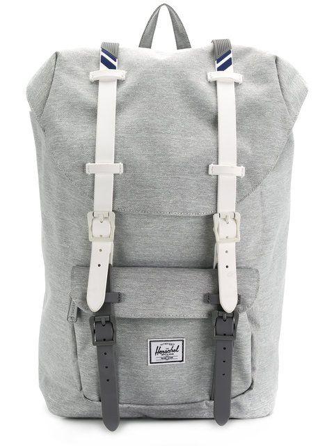 8242350e23d Shop Herschel Supply Co. Little America medium backpack.
