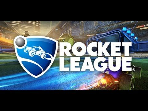 Rocket League - Trailer