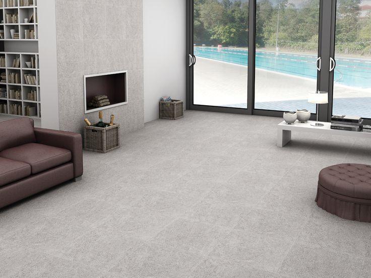 Mastri Gris Floor Tile Size 600x600 Mm For More Details Click TilesFloorsLiving Room