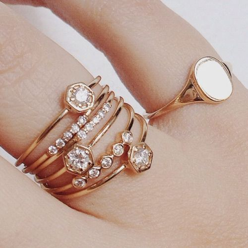 Vale Jewelry Hi Wholesale prices for Gold Signet Rins at http://etsy.me/1RNyLFP