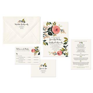 Wedding Save The Date Ideas Creative, Digital, Letterpress Save The Dates | Wedding Ideas | Brides.com